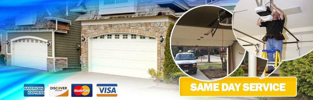 Garage Door Repair University Place, WA | 253-733-3612 | Same Day Service
