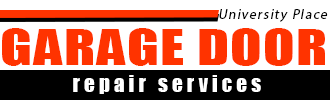 Garage Door Repair University Place